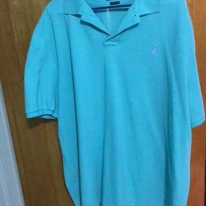 Polo golf shirt xxl new